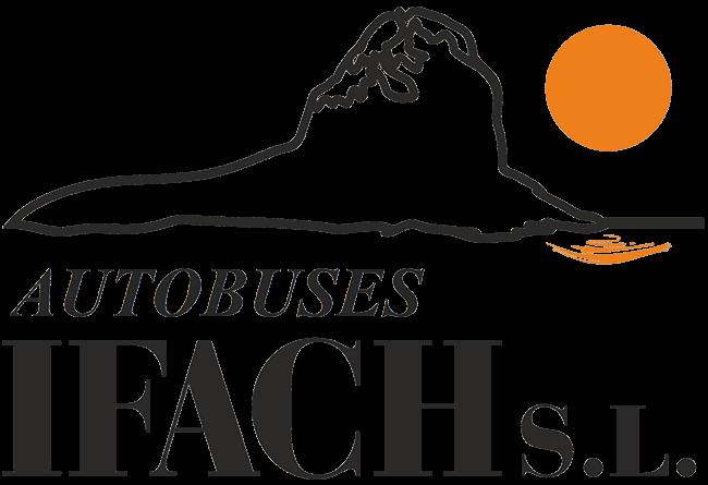 Autobuses Ifach